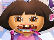 اسنان دورا