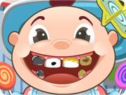 اسنان البيبي