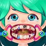 طبيب اسنان الاولاد